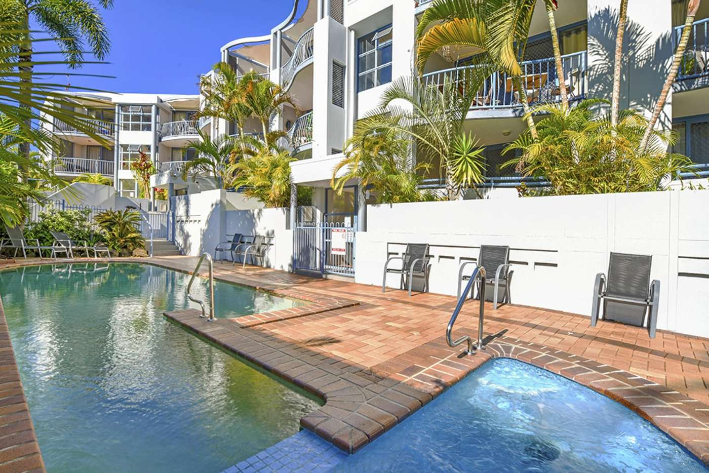 Seventh view of Homely unit listing, 33/2607-2609 Gold Coast Highway, Mermaid Beach QLD 4218