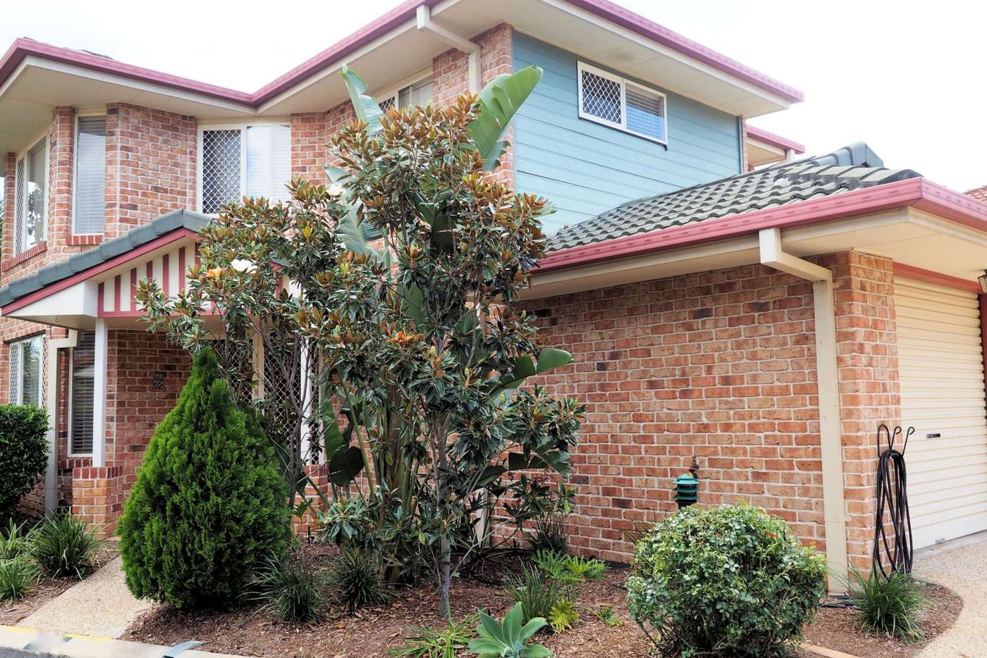 Main view of Homely townhouse listing, 23 Railton, Aspley QLD 4034