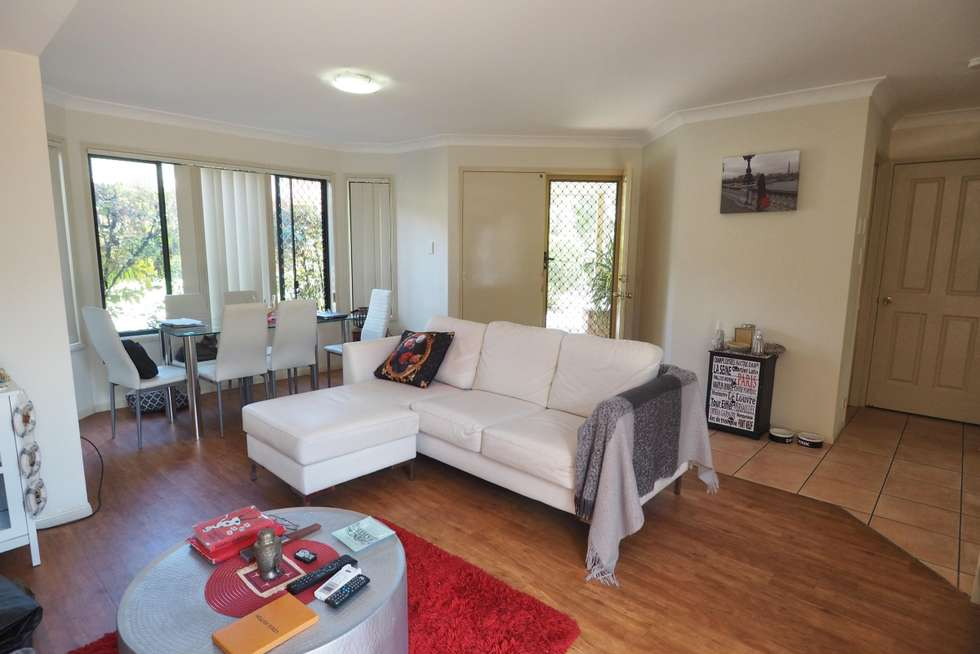 Second view of Homely townhouse listing, 23 Railton, Aspley QLD 4034