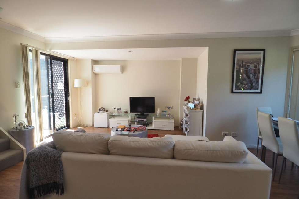 Fourth view of Homely townhouse listing, 23 Railton, Aspley QLD 4034