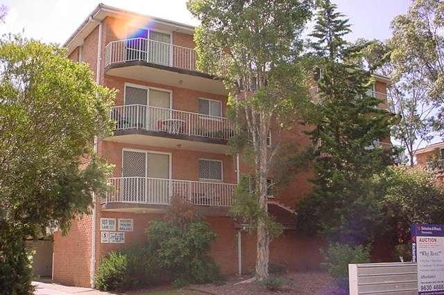 1/107 Lane Street, Wentworthville NSW 2145