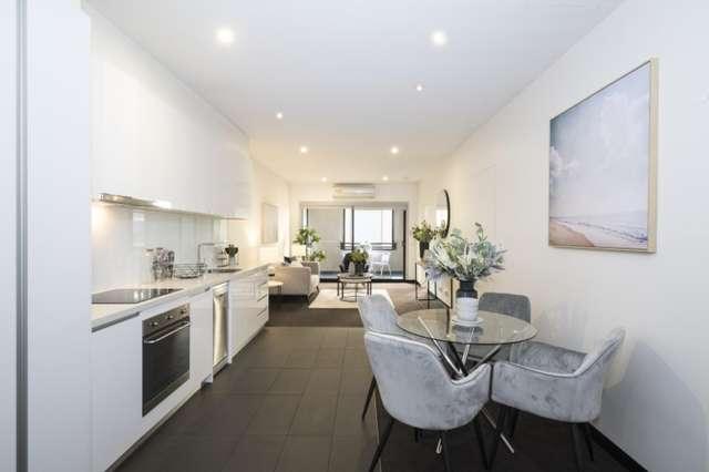 207/535 Flinders Lane, Melbourne VIC 3000
