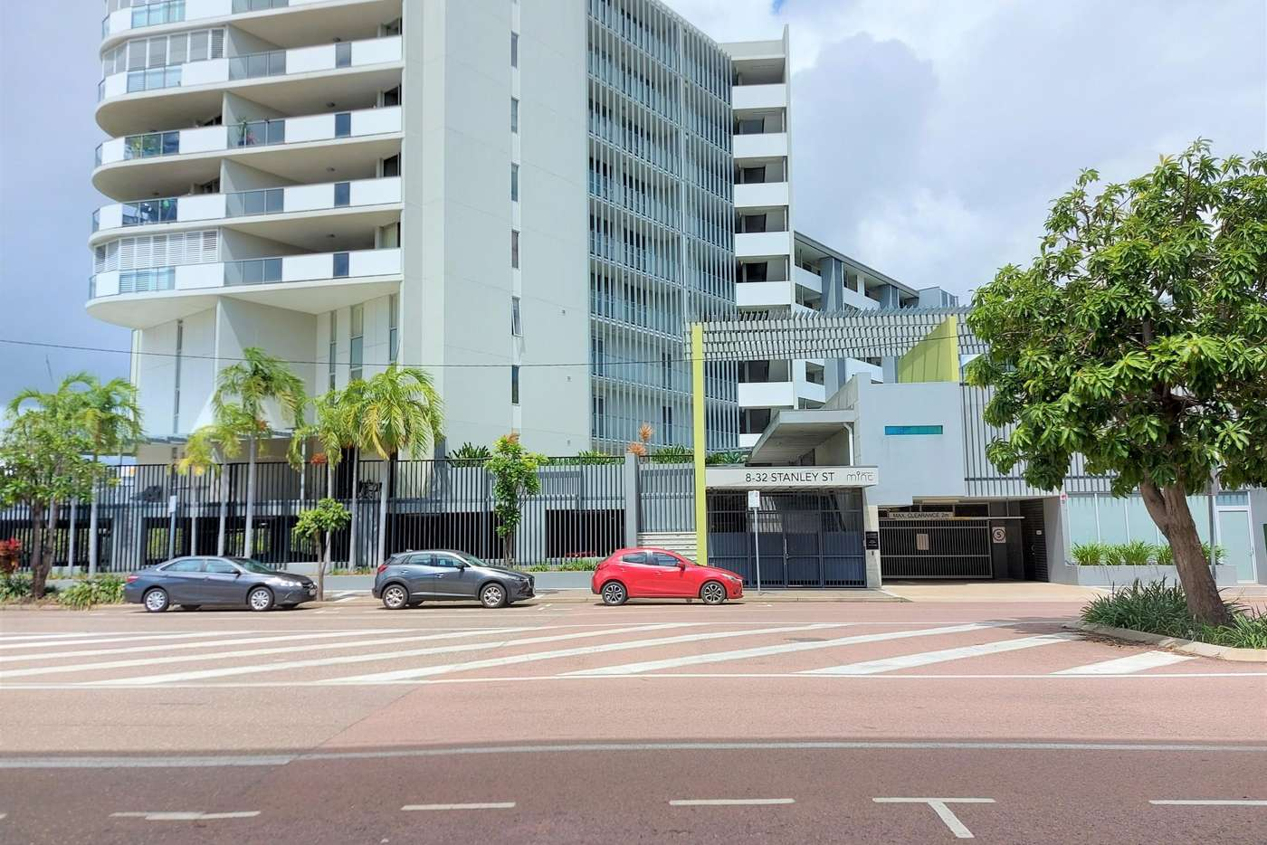Main view of Homely unit listing, 53/8-32 Stanley St, Townsville City QLD 4810