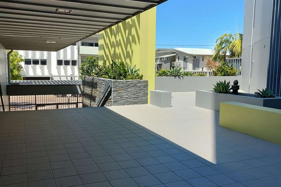 Second view of Homely unit listing, 53/8-32 Stanley St, Townsville City QLD 4810