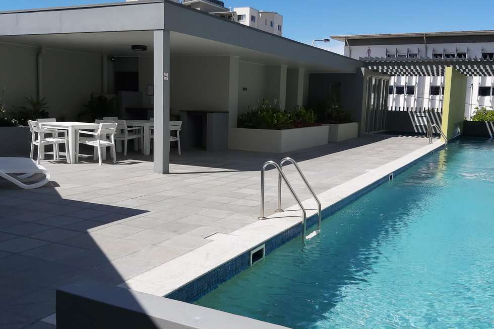 Fourth view of Homely unit listing, 53/8-32 Stanley St, Townsville City QLD 4810