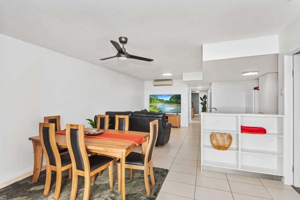 Fifth view of Homely unit listing, 53/8-32 Stanley St, Townsville City QLD 4810