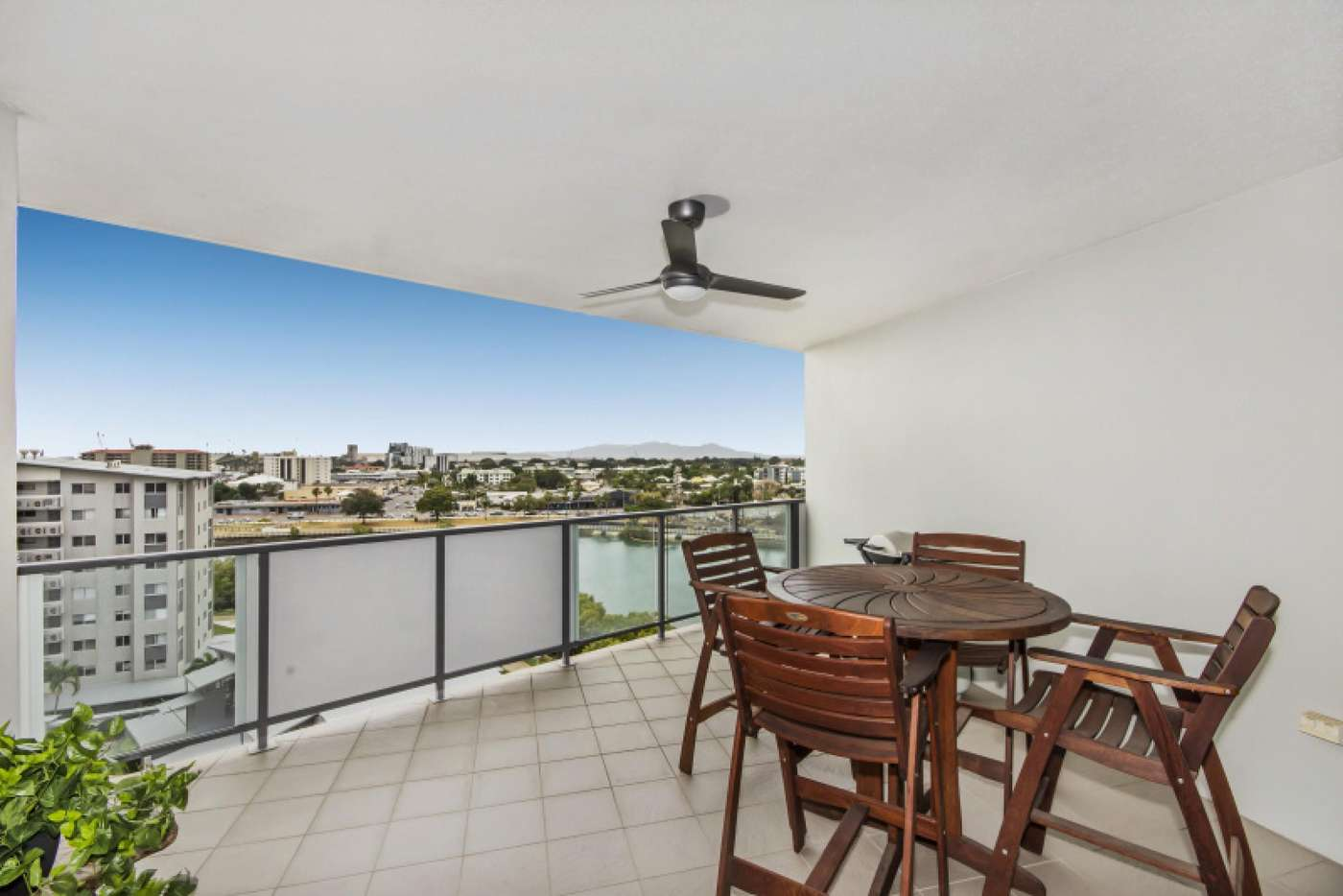 Sixth view of Homely unit listing, 53/8-32 Stanley St, Townsville City QLD 4810