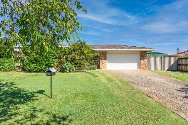 8 Jordan Drive, Victoria Point QLD 4165