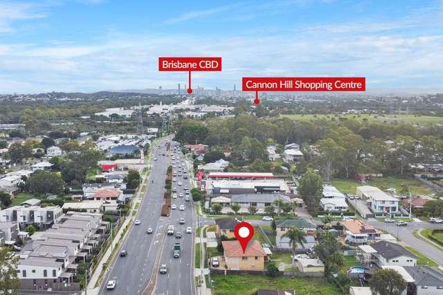 1486 Wynnum Road, Tingalpa QLD 4173