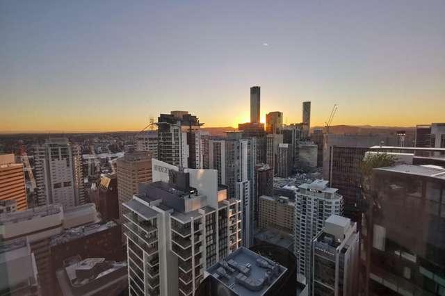 4505/222 Margaret Street, Brisbane QLD 4000