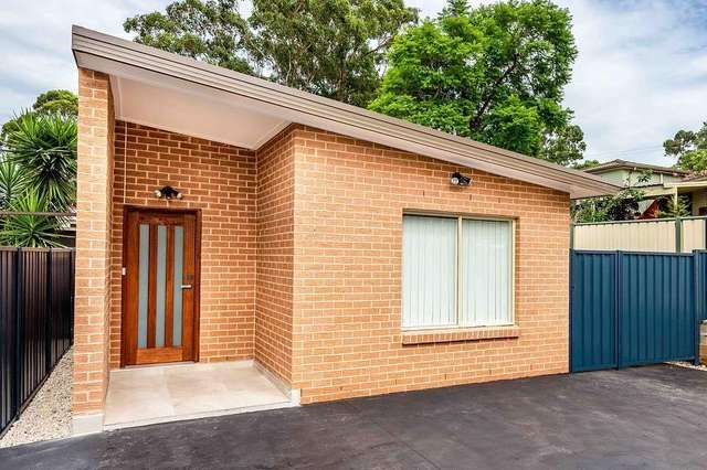 2a Greig Place, Seven Hills NSW 2147