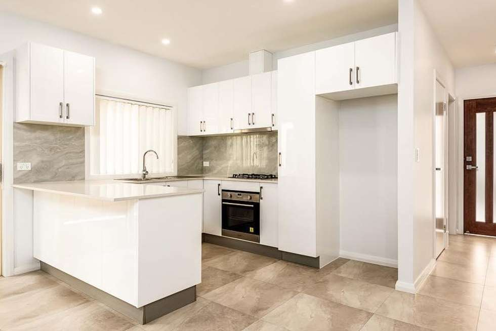 Second view of Homely flat listing, 2a Greig Place, Seven Hills NSW 2147