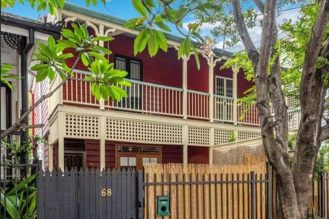2/68 Berry Street, Spring Hill QLD 4000
