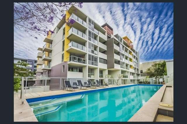 LN:11794/6-10 Mannning St, South Brisbane QLD 4101