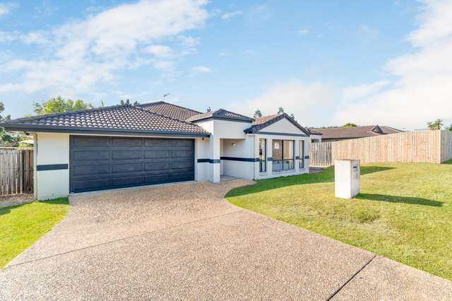 23 Witheren Circuit, Pacific Pines QLD 4211