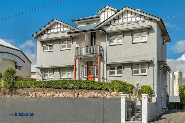 1/131 St Pauls Terrace, Spring Hill QLD 4000