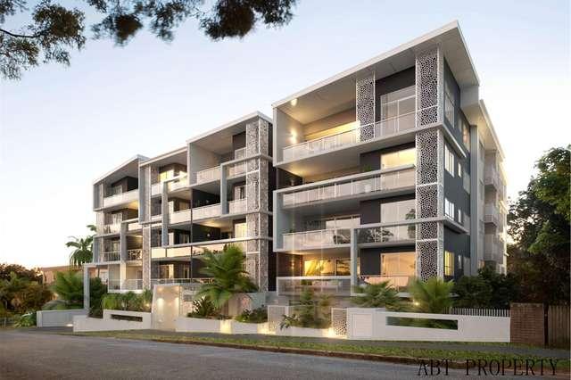 5203/50 Lamington Avenue, Lutwyche QLD 4030
