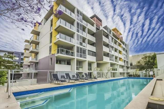 LN:12199/6-10 Mannning Manning St, South Brisbane QLD 4101