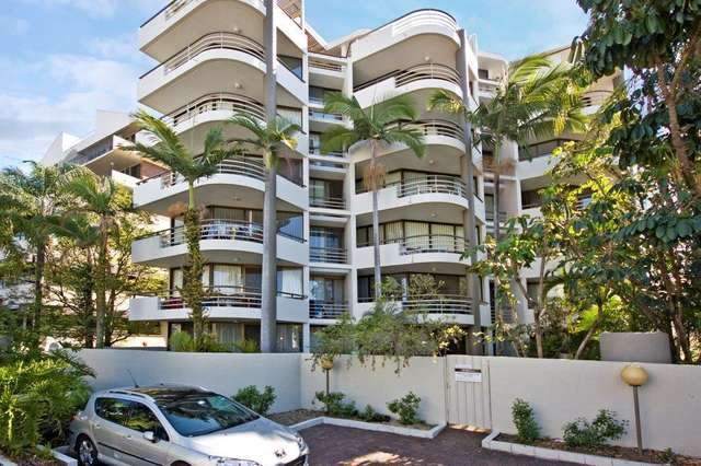 3/32 Fortescue Street, Spring Hill QLD 4000