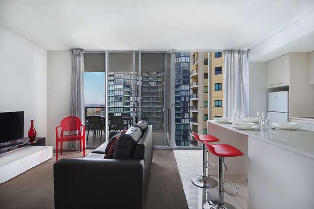 127 Charlotte street, Brisbane QLD 4000