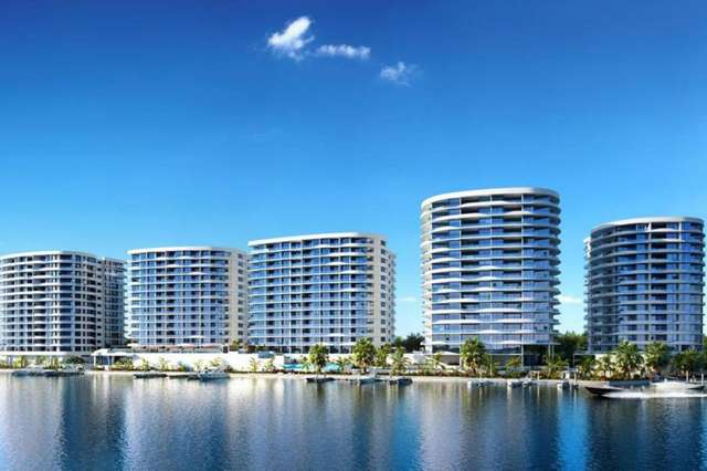 4511/5 Harbour Side Court, Biggera Waters QLD 4216