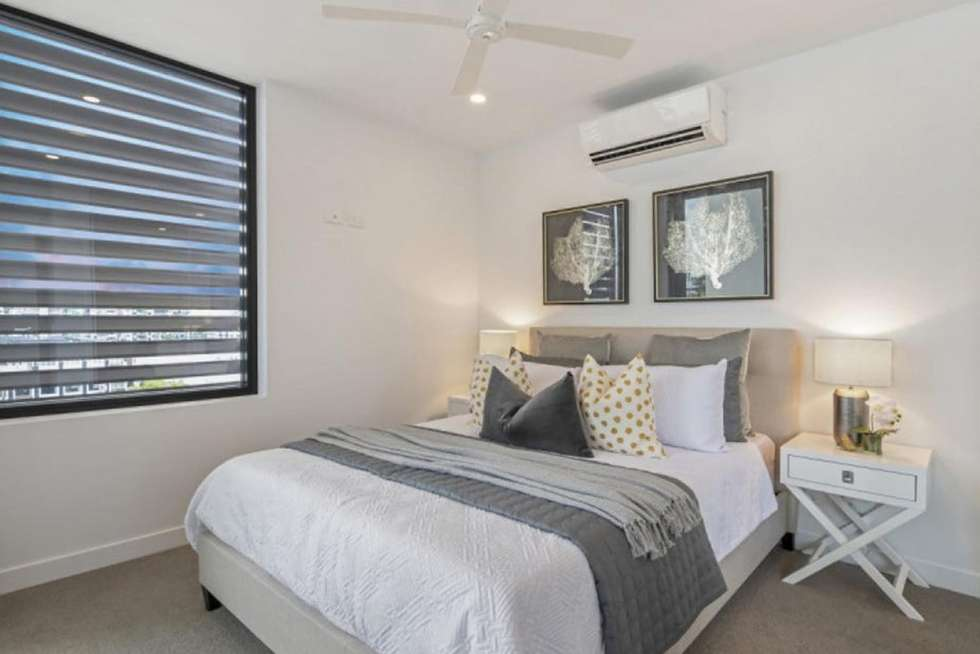 Fifth view of Homely apartment listing, C02/77 Victoria, West End QLD 4101