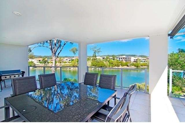 Main view of Homely unit listing, 7 Saleya Drive, Varsity Lakes, QLD 4227