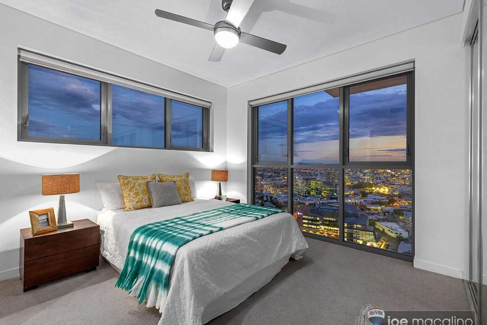 Second view of Homely unit listing, 35 Campbell St, Bowen Hills QLD 4006