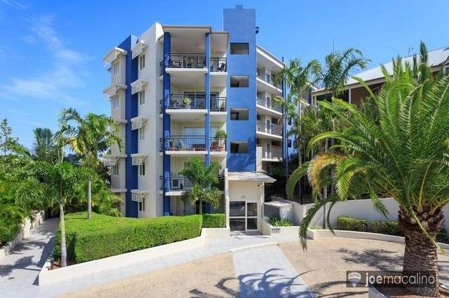 451 Gregory tce, Spring Hill QLD 4000
