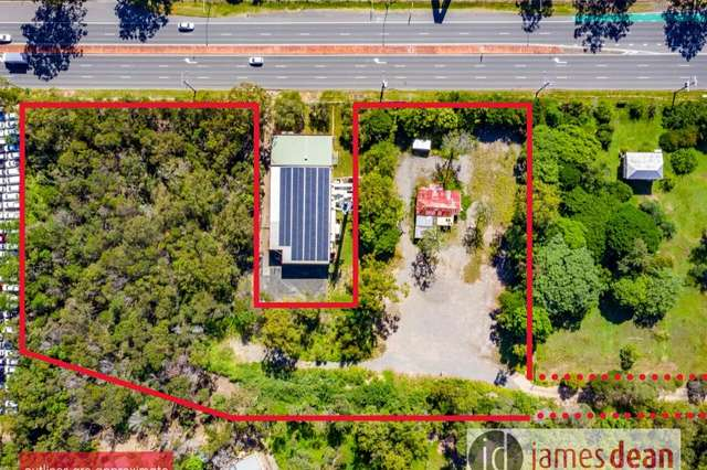 2947 Old Cleveland Road, Chandler QLD 4155