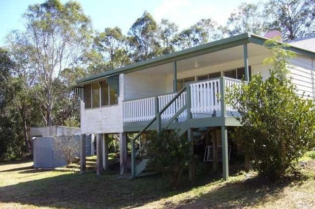 26 Moy Pocket, Kenilworth QLD 4574