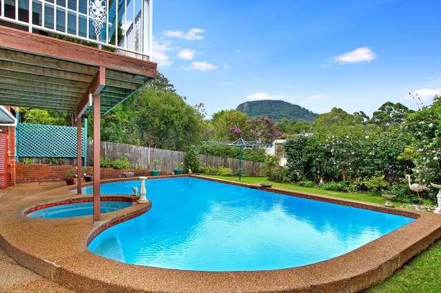 14 Keira Mine Road, Keiraville NSW 2500