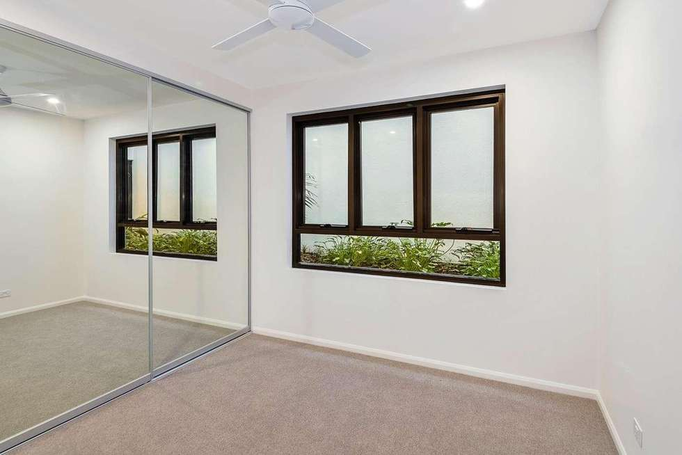 Fifth view of Homely apartment listing, 2/61 Kent Street, Hamilton QLD 4007