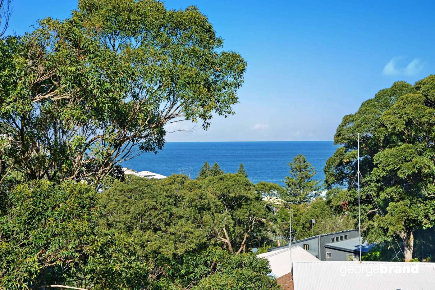 Main view of Homely unit listing, 2/54 Copacabana Drive, Copacabana, NSW 2251
