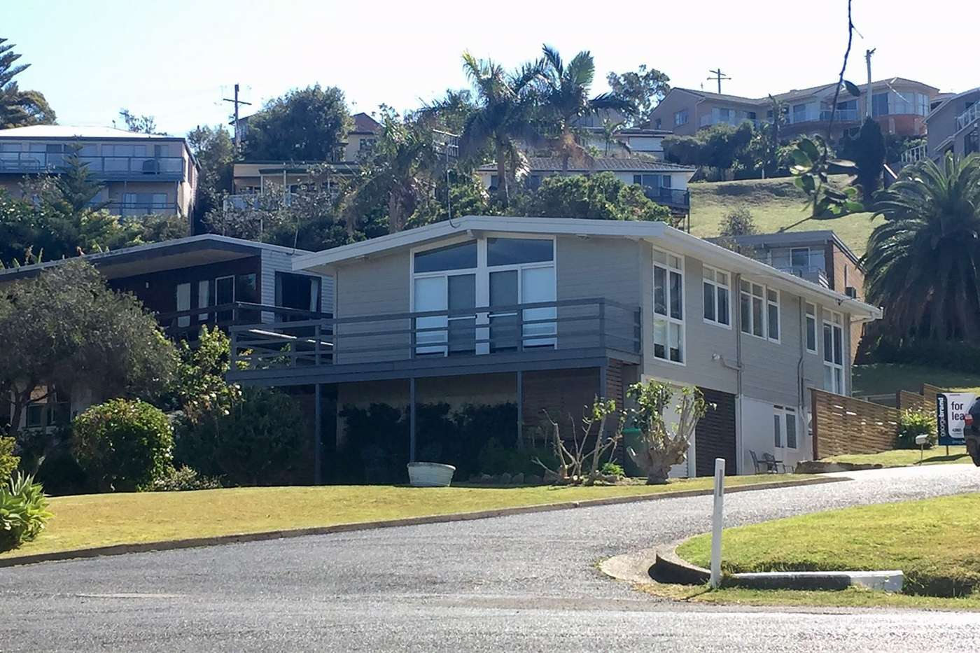 Main view of Homely unit listing, 95 Copacabana Drive, Copacabana, NSW 2251