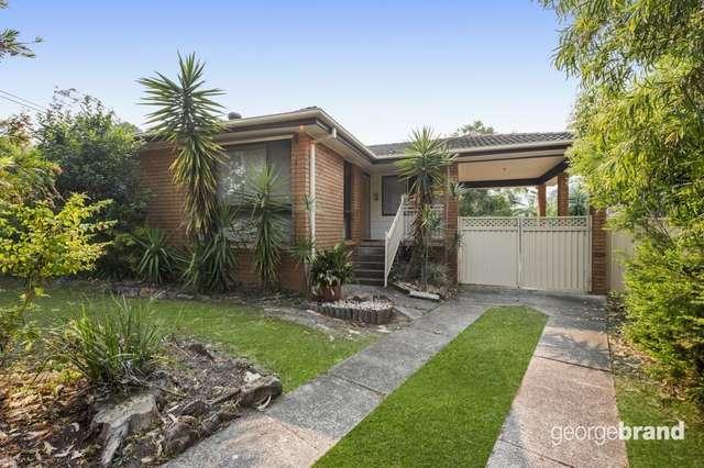 5 Gwenneth Close, Kanwal NSW 2259