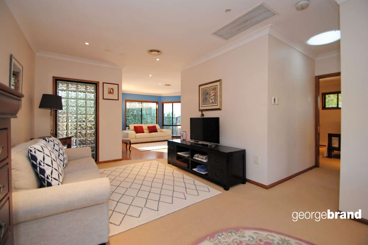 Main view of Homely unit listing, 13a Mayfair Close, Terrigal NSW 2260