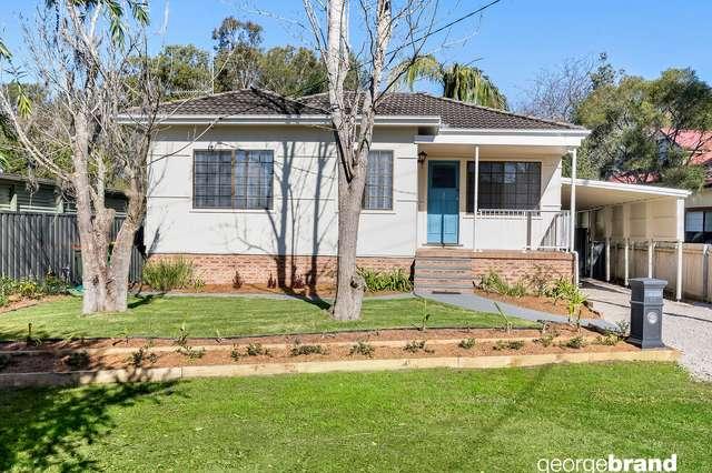 21 Shelly Beach Road, Empire Bay NSW 2257