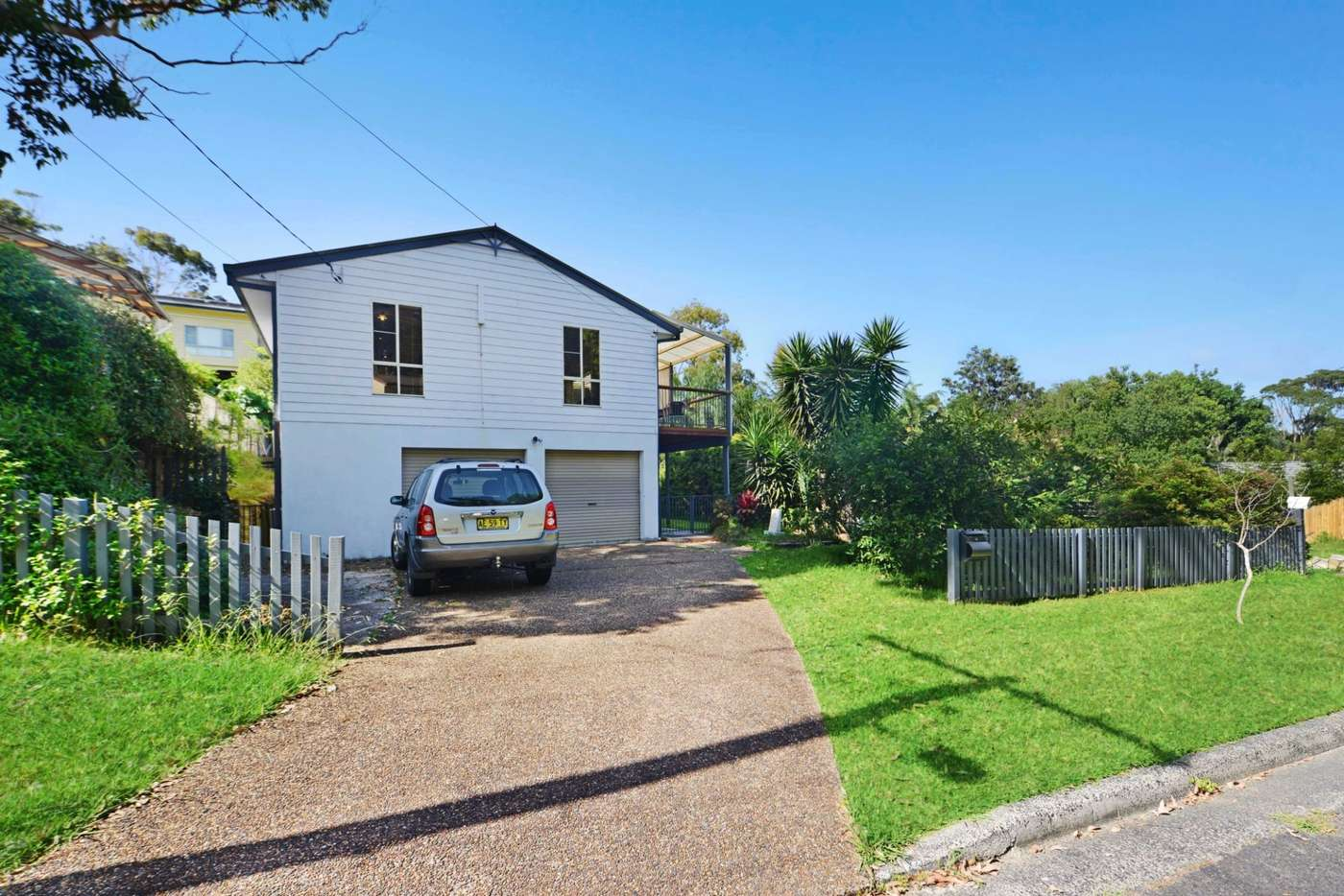 Main view of Homely house listing, 13 Koorabel Ave, Copacabana, NSW 2251