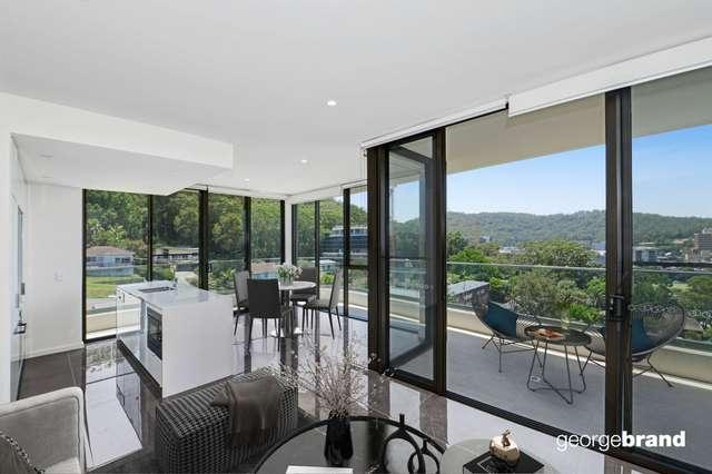 509/2 Wilhelmina Street, Gosford NSW 2250