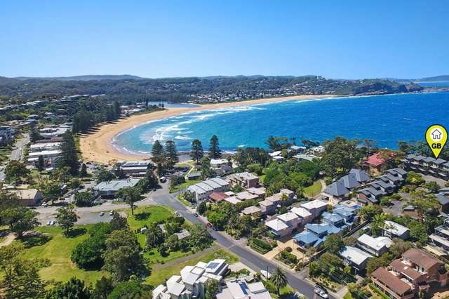 12/20 Avoca Drive, Avoca Beach NSW 2251