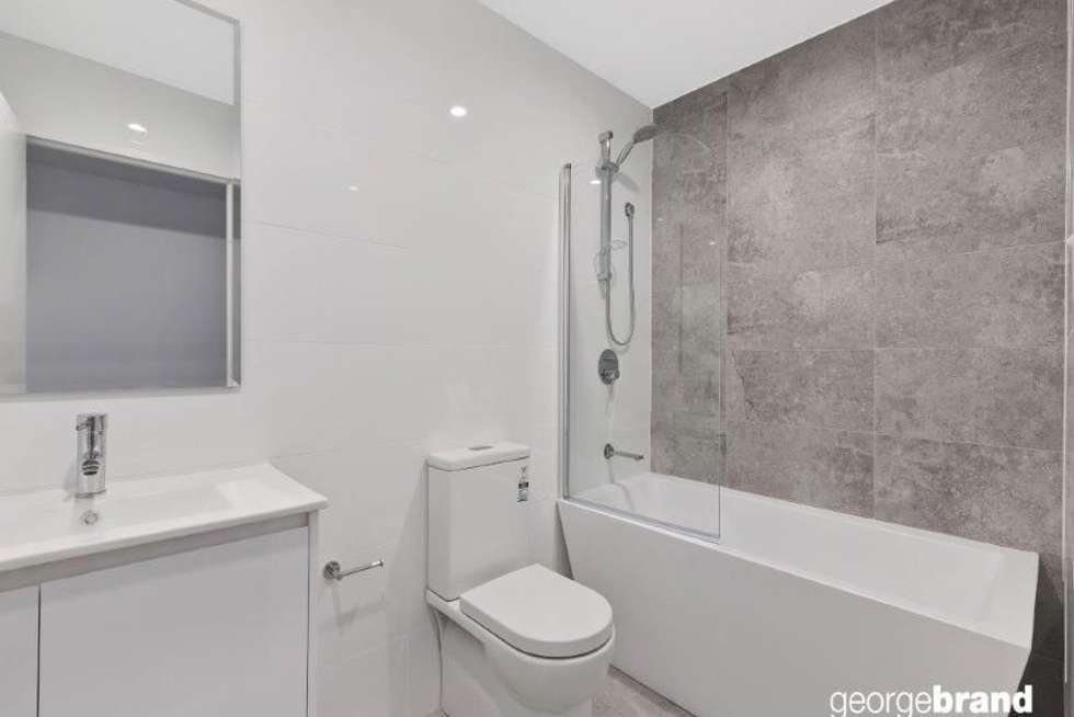 Second view of Homely unit listing, 15/66-70 Hills Street, North Gosford NSW 2250