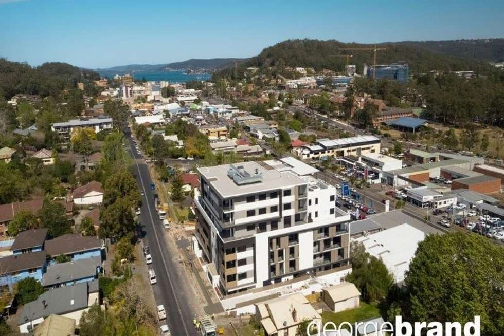 Fourth view of Homely unit listing, 15/66-70 Hills Street, North Gosford NSW 2250