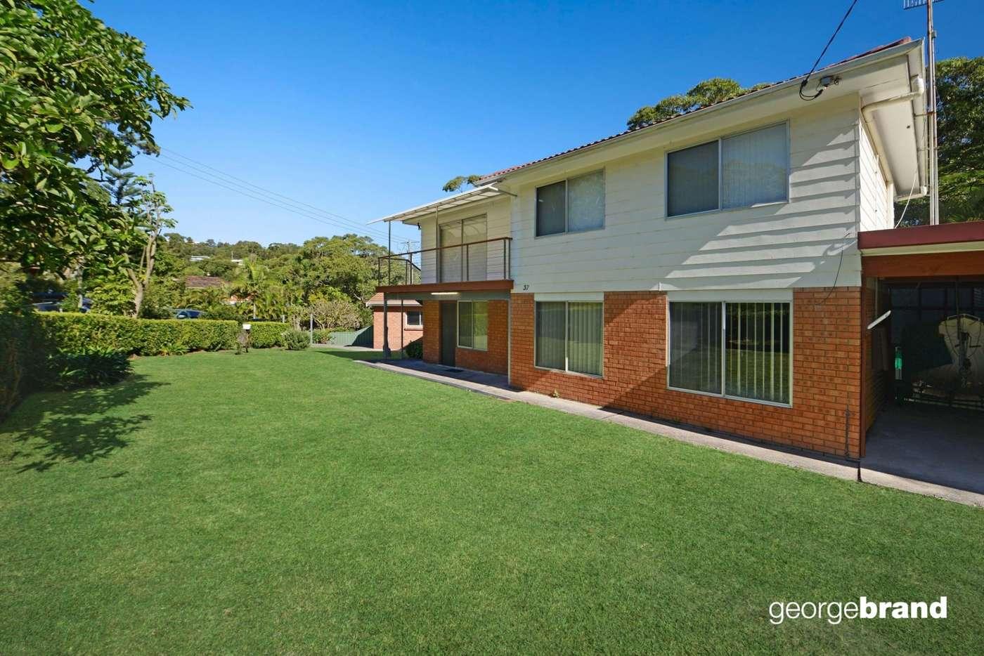 Main view of Homely unit listing, 37 Segura St, Copacabana, NSW 2251