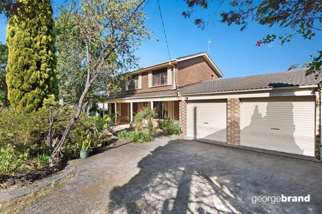 3 Linell Close, Kincumber NSW 2251