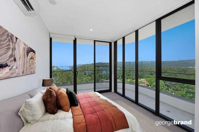 304/2 Wilhelmina Street, Gosford NSW 2250