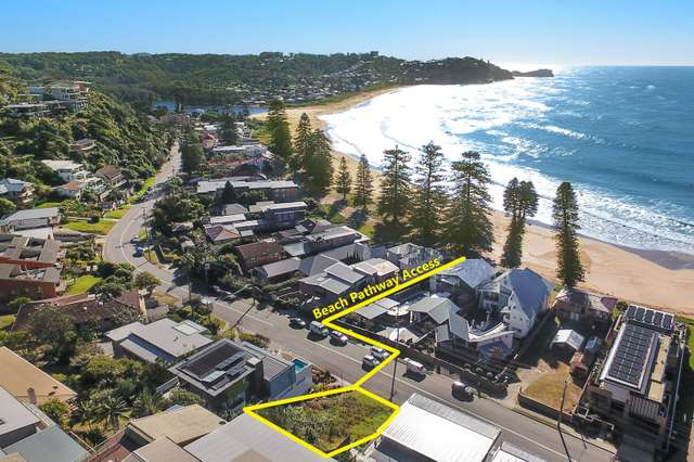 132 Avoca Drive, Avoca Beach NSW 2251