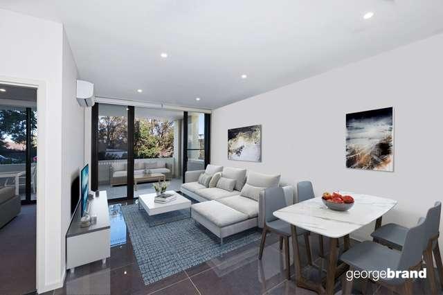 G02/2 Wilhelmina Street, Gosford NSW 2250