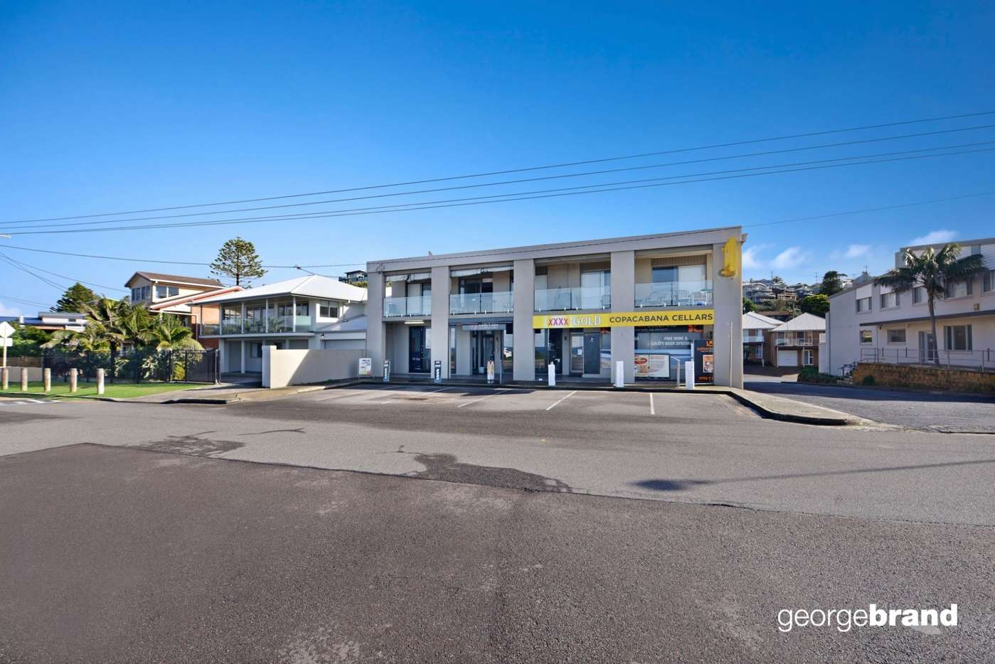 Main view of Homely house listing, 1/224 Del Monte Place, Copacabana, NSW 2251