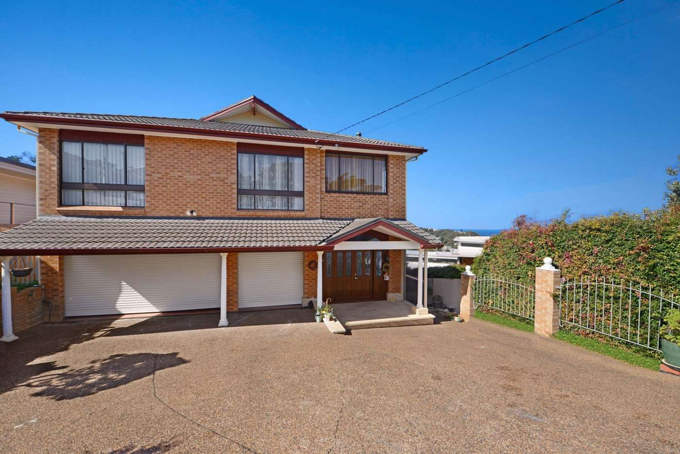 Main view of Homely house listing, 7 Munyana St, Copacabana, NSW 2251